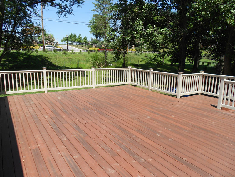 3 Types Of Wood Decking For Your New Deck Archway Remodeling