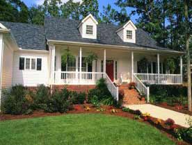 maryland roofing services