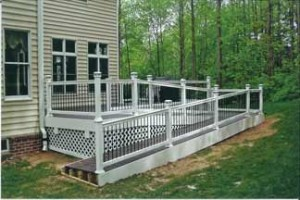 maryland house remodeling services