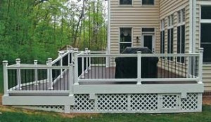 maryland decking contractor