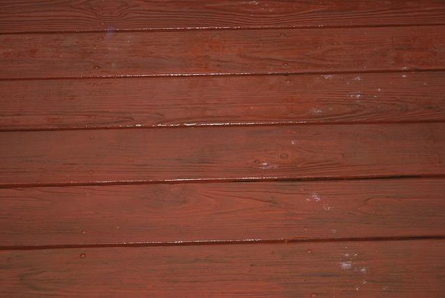 deck-wood