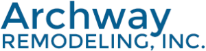 archway remodeling logo