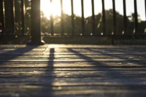 Maryland Freestanding decks